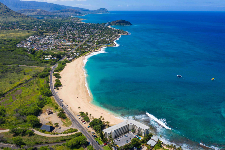 Makaha Hawaii